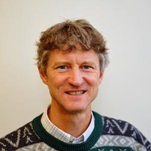 Gordon Sayre profile picture