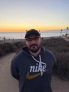 Alex Morrison profile picture