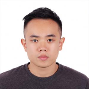 Zexiong Zhong profile picture