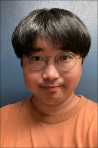 Yongmin Park profile picture