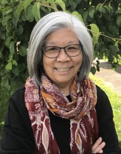 Lynn Fujiwara profile picture
