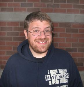 Peter Morse profile picture