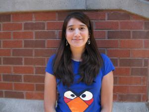Maira Amezcua profile picture
