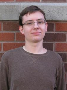 Blake Parris profile picture
