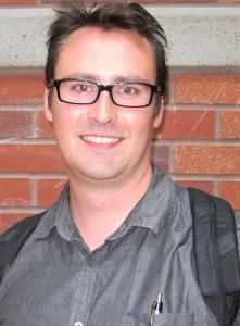 Ian Snyder profile picture