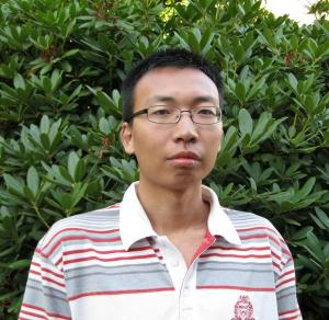 Jingtao Zhang profile picture