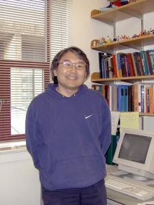 James Imamura profile picture