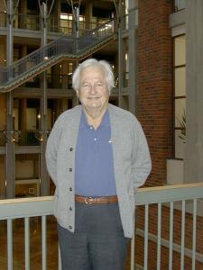 Bernd Crasemann profile picture