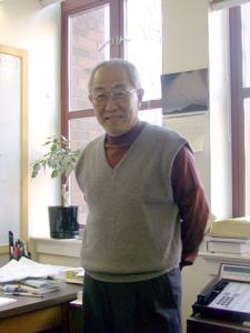 Kwangjai Park profile picture
