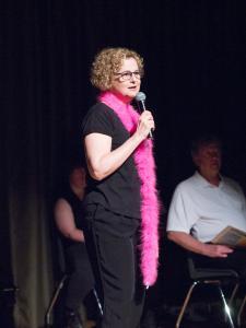 Elizabeth (Betsy) Wheeler profile picture