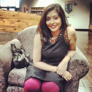 Madhurima Das profile picture