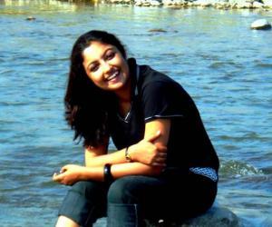 Swagata Goswami profile picture