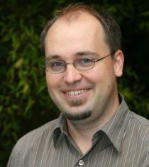 Aaron Gullickson profile picture