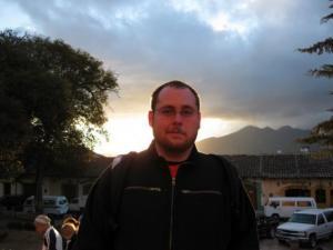 Brian Rosenberg profile picture